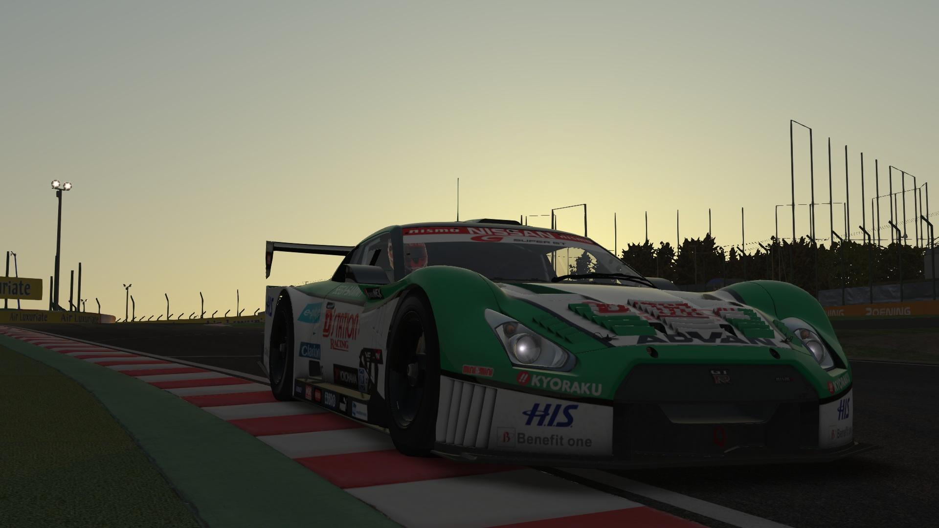 rFactor2 UpDate : rFactor 2 - Forum - Virtual Racing Group
