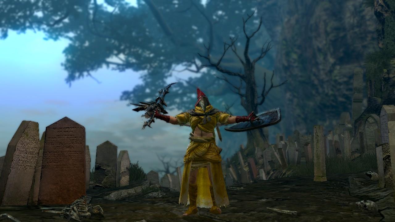 dark souls prepare to die great scythe how to upgrade