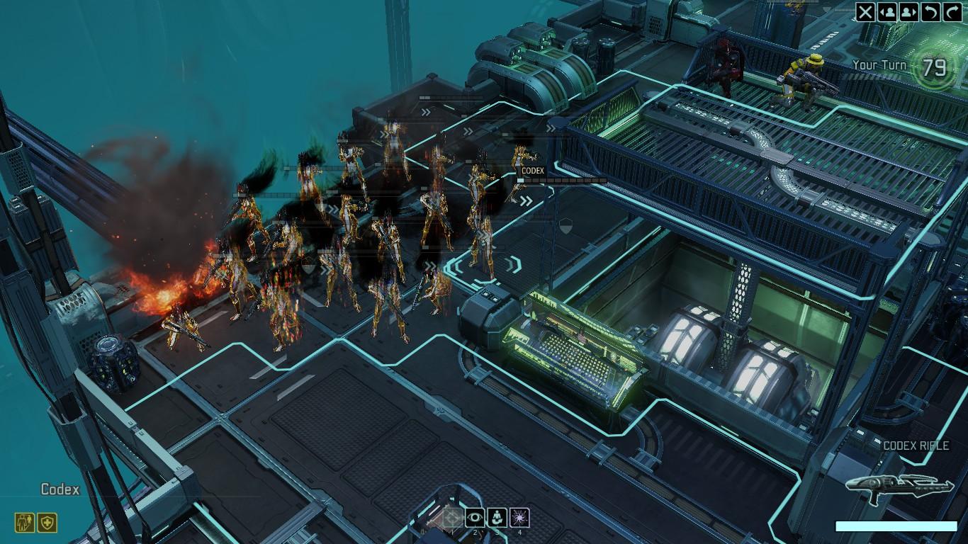 Image result for xcom 2 multiplayer battle